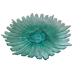 Large Sunflower Dish by Tapio Wirkkala