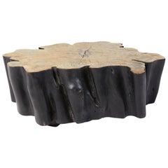 Sungai Wood Organic Form