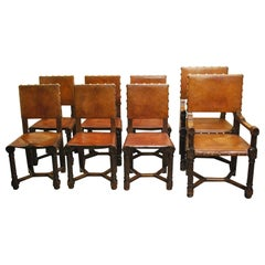 1900-1909 Dining Room Chairs