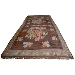 Romanian 1930s Bessarabian Wedding Rug
