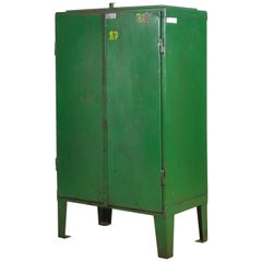 Industrial Cabinet, 1960s