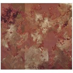 Cielo Rosso Wallpaper