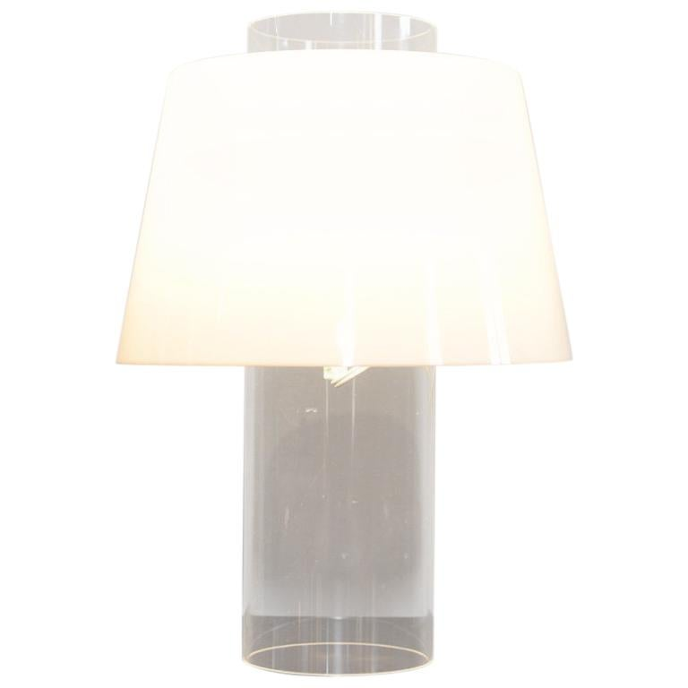 Modern Art Table Lamp Yki Nummi by Stockmann-Orno