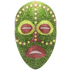 Tutu Tilla in Wonderland Mask by Mutaforma