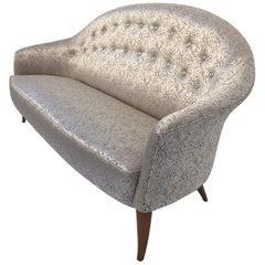 Sofa by Kerstin Horlin Holmquist, Sweden, 1950