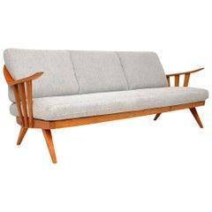 1950er Jahre Vintage Sofa von Wilhelm Knoll