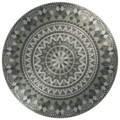 Hermes Round Panel Large by Mutaforma