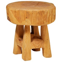 Stool, Anonymous, Sweden, 1980s