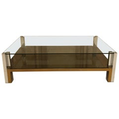 Coffee Table by Alfredo Freda for Cittone Oggi