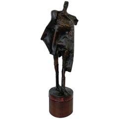 Carole Harrison Figurative Matador Sculpture