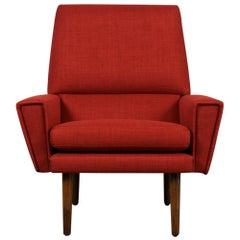 Danish Kurt Ostervig Chair