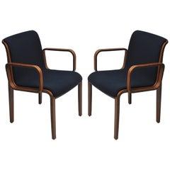 Mid-Century Modern Chair, Pair