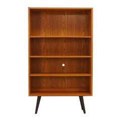 Retro Bookcase Teak 1960-1970 Danish Design