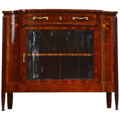 Attributed to Paul Follot, Art Deco Sideboard, Paris, 1920s