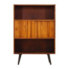 Rosewood Bookcase Danish Design Retro Classic