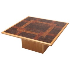 Middelboe and Lindum Mosaic Coffee Table