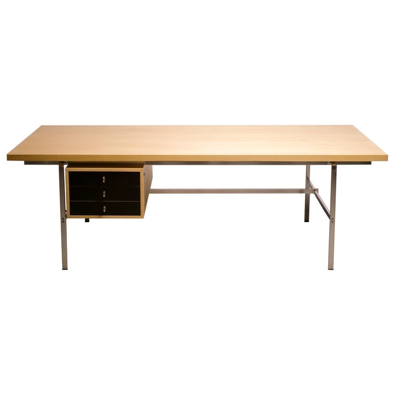 Kastholm and Fabricius Desk For Sale