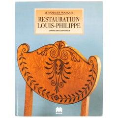 Restauration, Louis-Philippe by Janine Leris-Laffargue, 1st Edition
