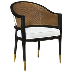 Premium Contemporary Reinterpretation of the Classic Wormley Chair