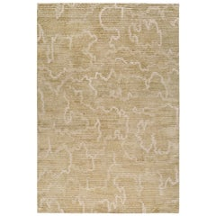 Staccato Hand Knotted 14x10 Rug in Wool and Silk by Kelly Wearstler