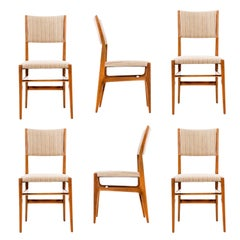 Gio Ponti Dining Chairs