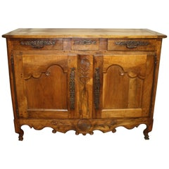 Magnificent 18th Century French Buffet