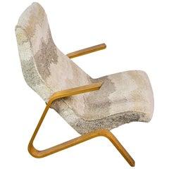 Frühe Grasshopper Sessel von Eero Saarinen für Knoll