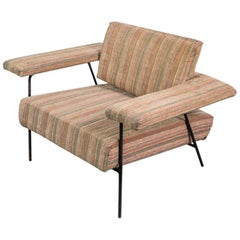 Rare Adrian Pearsall Lounge Chair for Craft Associates