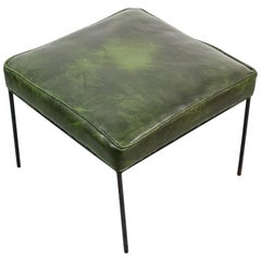 Paul McCobb Iron Stool