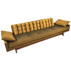 "Adrian Pearsall 'Gondola"" Sofa for Craft Associates in Original Condition 2408"