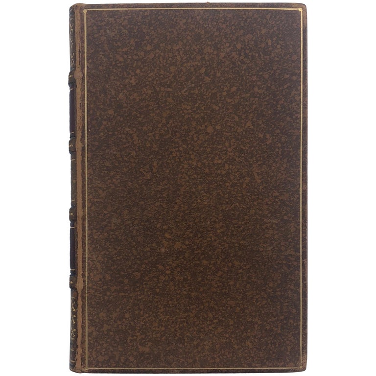 Richard Henry Dana, Two Years Behind the Mast, First Edition, 1840 For Sale