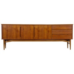 Teak Sideboard by Børge Mogensen for Fredericia, 1970s