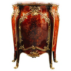 Louis XV Style, Commode