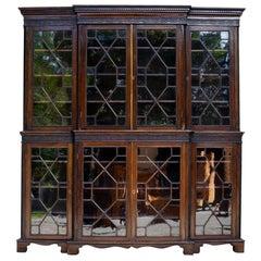 George III Bookcase, England, 1790s