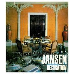 JANSEN, Decoration, 'Book'