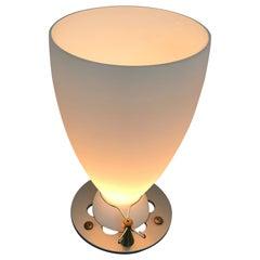 "Umberto Riva ""Franceschina"" Table Lamp for Fontana Arte, 1989"