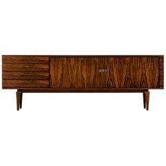 Henry W. Klein Sideboard in Rosewood by Bramin in Denmark