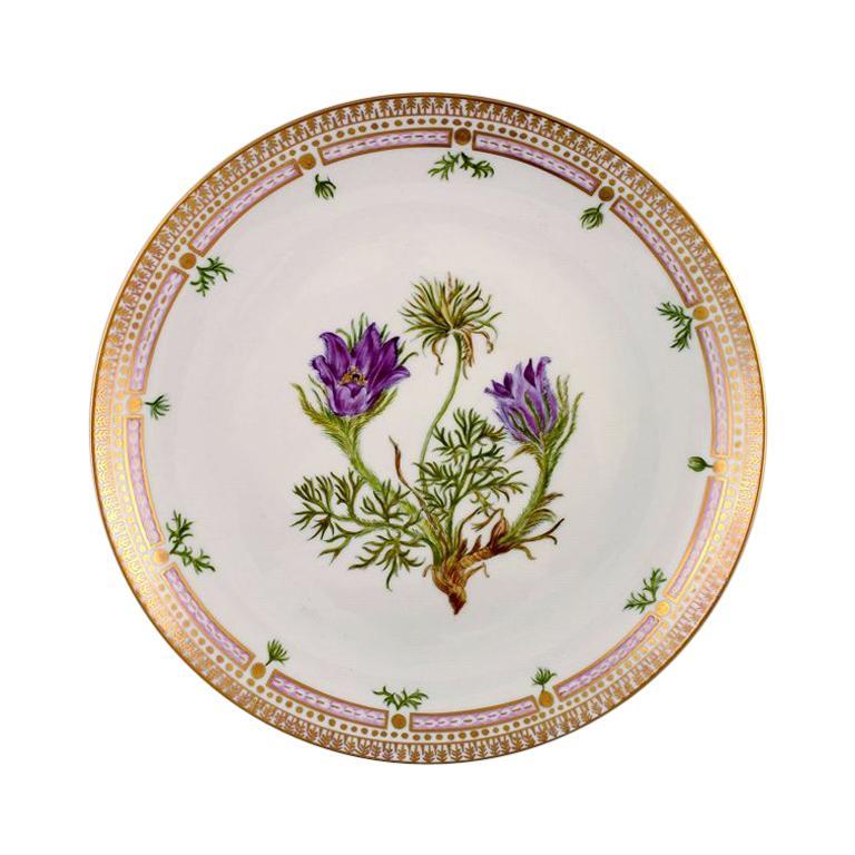 flora danica anemone