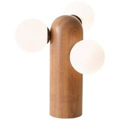 Mandacarú, Original and Authentic Contemporary Table Lamp