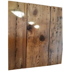 Selected, Reclaimed Wood-Flooring, Oak and Pine