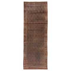 Antique Tribal Persian Carpet
