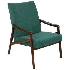 Mid-Century Modern Lounge Chair by Jiří Jiroutek for Interier Praha