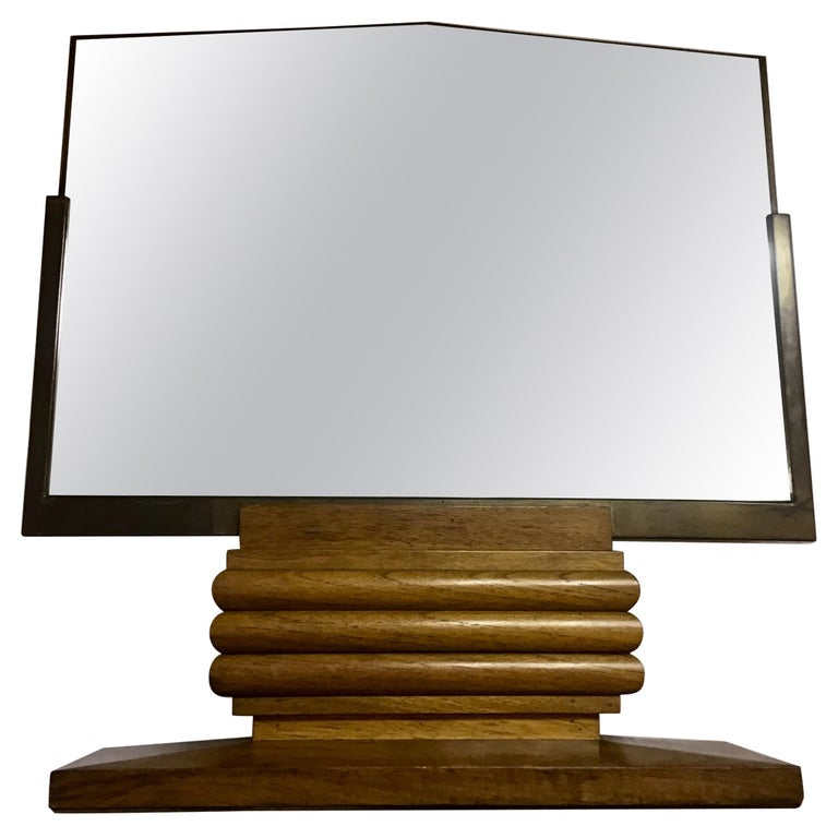 Art Deco Mirror For Sale