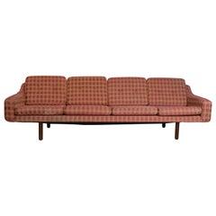 Midcentury Danish Sofa