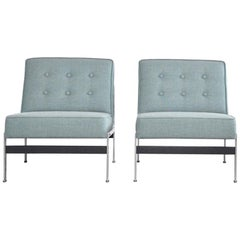 Kho Liang Ie 020 Easy Chairs for Artifort