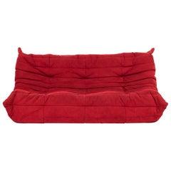 Large Togo Sofa by Michel Ducaroy for Ligne Roset
