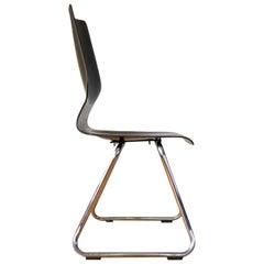 Original 1960s Elmar Flötotto Chair