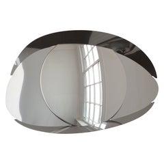 Occhione Mirror by Nigel Coates