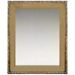 Pair of 19th Century French 'Salon' Frames, with Choice of Mirror