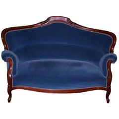 19. Jahrhundert Sofa